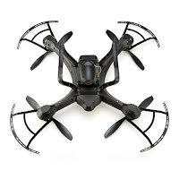 Cheerson Cx-35 Quadcopter Back