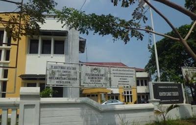 kantor kecamatan cibeber