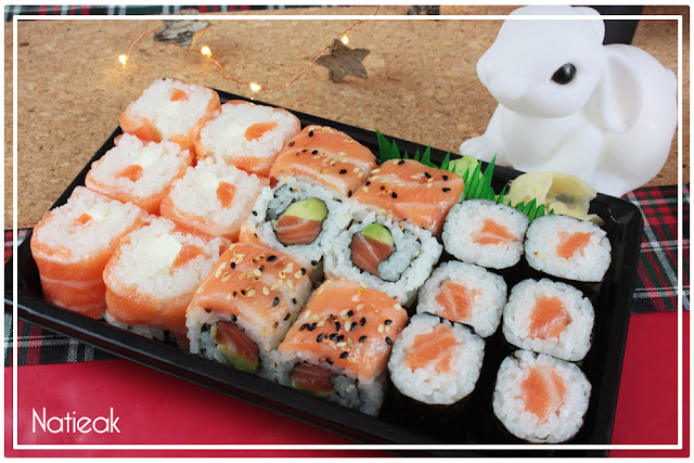 Maki Restaurant japonais Momoya  :  Allo Resto  by Just Eat