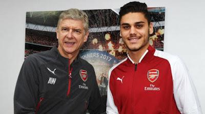Prediksi Siaran Langsung Liga Europa Malam Ini, Arsenal Tak Perkuat Aubameyang