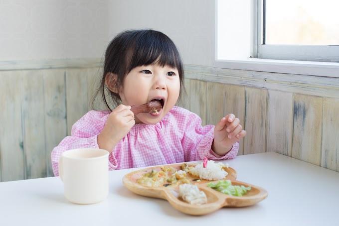 Menghadapi Anak yang Tidak Mau Makan Nasi: Tips buat para Ibu