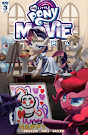 My Little Pony My Little Pony: The Movie Prequel #3 Comic Cover Retailer Incentive Variant