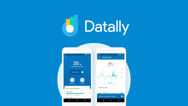 ahorrar datos moviles con datally