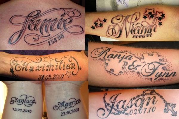Tattoo Vom Kind