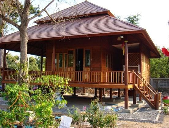 Foto Rumah  Sederhana  di Desa dan Kampung 2019 Foto Rumah