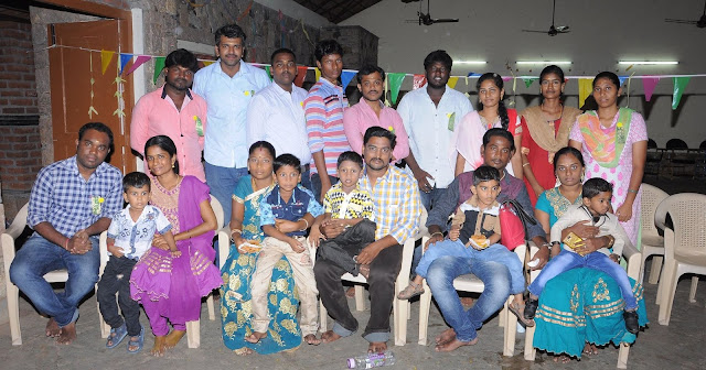 madurai seed young people