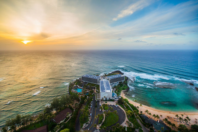Turtle Bay Resort Hawaii/Oahu