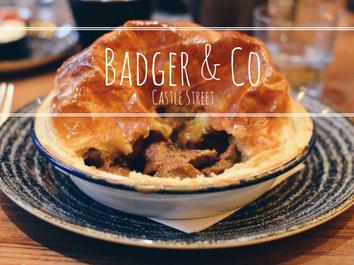 Badger & Co, Castle Street