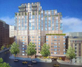 711 WEA | Condos & Rent Stabilized Apartments