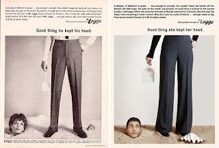 Las publicidades vintage más sexistas de la historia