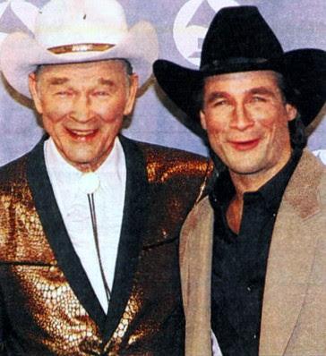 farce the music country doppelgängers evan felker clint black
