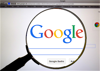 page one untuk halaman pencarian google
