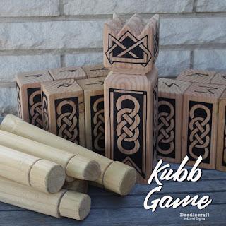 http://www.doodlecraftblog.com/2016/05/viking-chess-kubb-game.html