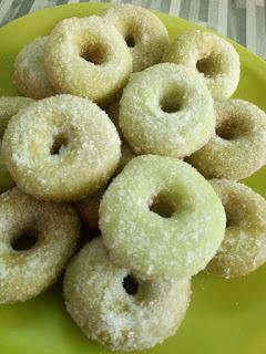 Resepi Donut Tanpa Uli Tanpa Telur Sukatan Cawan