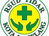 RSUD Tidar Kota Magelang - Recruitment For Non CPNS BLUD RSUD Tidar February 2019