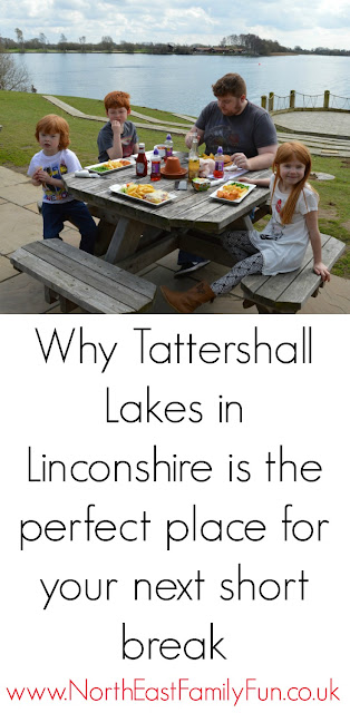 Tattershall Lakes in Linconshire | A Short break with Away Resorts - A review