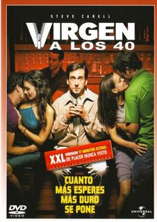 Virgen a Los 40 en Español Latino
