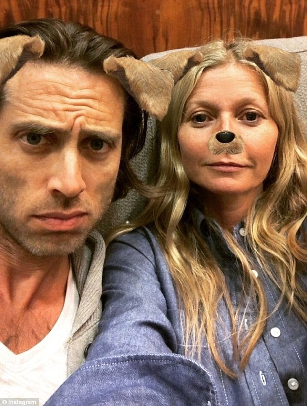 Gwyneth Paltrow's fiancé Brad Falchuk gushes about her as he pens down loving message on her 46th birthday