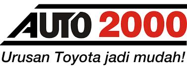 Lowongan Kerja AUTO2000 SAS dan Internship Program 2017