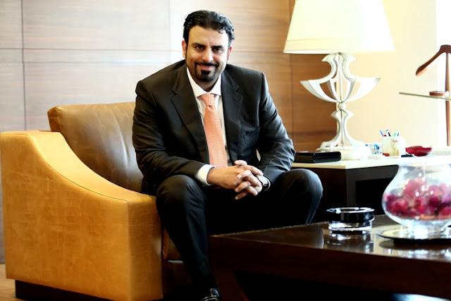Mr. Avneesh Sood, Director, EROS Group