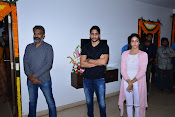 Chaitu Lavanya New Telugu movie Launch-thumbnail-15