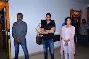 Chaitu Lavanya New Telugu movie Launch-thumbnail-15