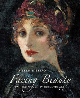 Facing Beauty by Aileen Ribeiro