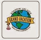 Grand Vacation Earner 2014