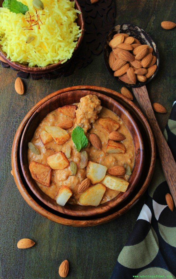 Indian food recipes indian recipes desi food desi recipes okay then at least take half my mother quipped dangling a large bag of almonds in front of me forumfinder Choice Image