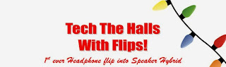 Tech the Halls with Flips!