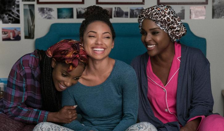 Dear White People - Season 2 - Promos, First Look Photos, Poster + Premiere Date