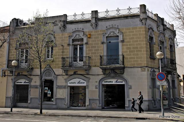 Casas de Joan Batllori