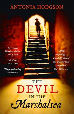 cover of book The Devil in the Marshalsea