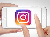 Cara Zoom di Instagram Story Untuk Android