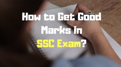 Get good marks in SSC