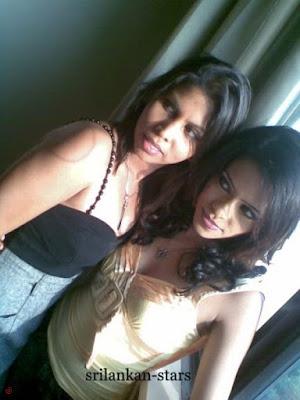 Nandani and Subhani නන්දනී සහ සුභානි