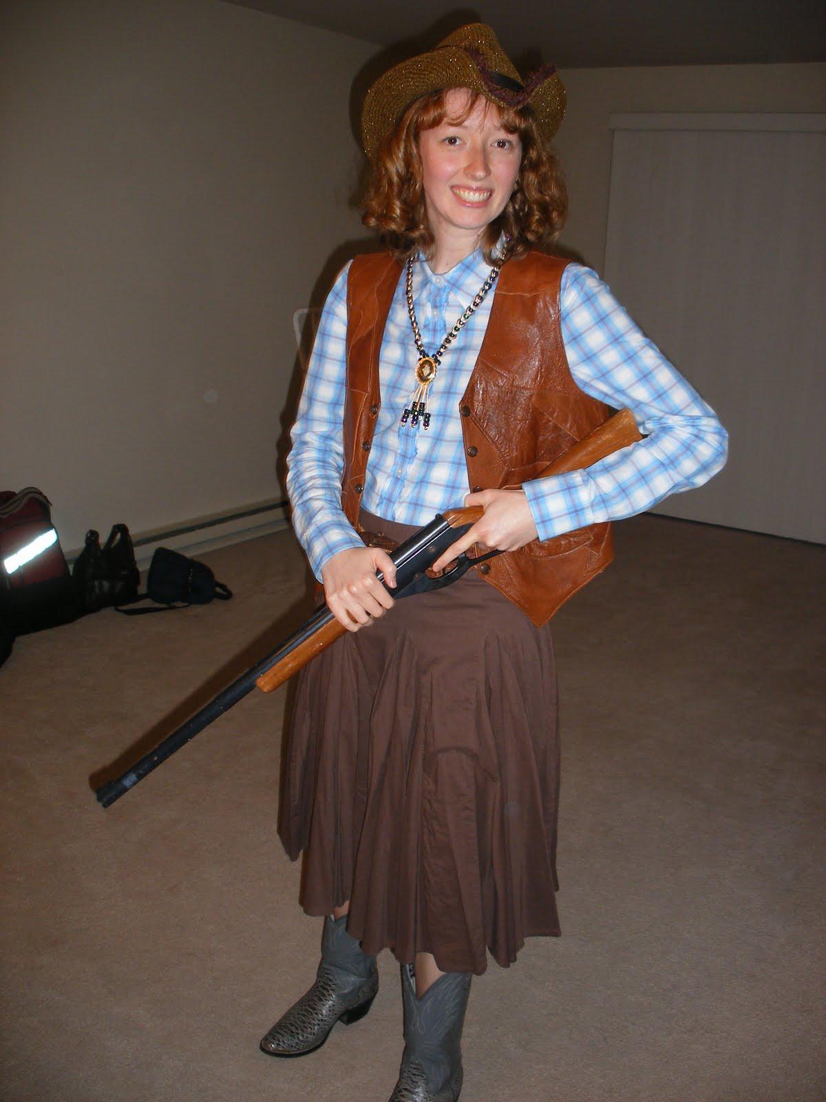 annie oakley costume child  sc 1 st  Louisiana Bucket Brigade & Annie Oakley Costume Child | Louisiana Bucket Brigade