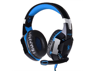 Headphone Game Headset EACH G2000 Over-ear Game