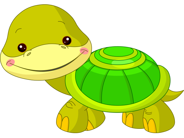 Cute Turtle Icon