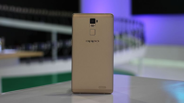 Oppo F9 Launch, Learn What's Different in this Smartphone with Nokia Features