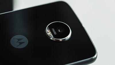 Moto Z2 Play'in Resimleri Paylaşıldı!