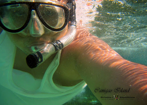 Canigao Island Snorkeling - Schadow1 Expeditions