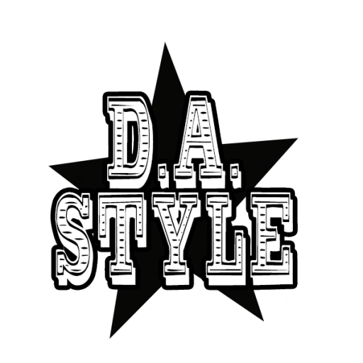 .::D.A. Style::. ~ Blogger
