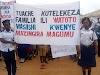DC Kahama Ataka Polisi Kufanyia Kazi haraka Taarifa za Ukatili wa Kijinsia.