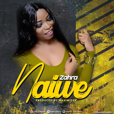 Download Mp3 | Zahra - Naiwe