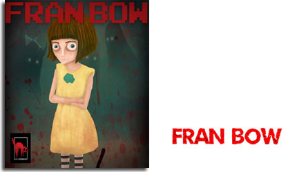 Fran Bow Download for PC