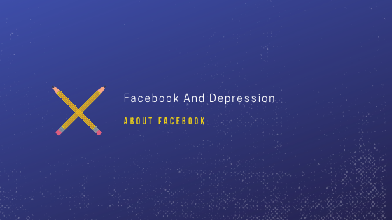 How Facebook Causes Depression<br/>