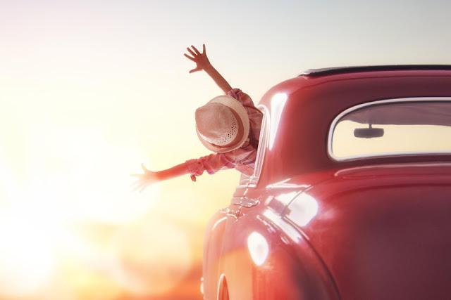 7 طرق لتنسى الماضي وتعيش حياة سعيدة