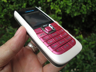 Nokia 2610 Jadul Seken Mulus dan Murah