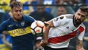 مشاهدة مباراة ريفر بليت وبوكا جونيورز بث مباشر | اليوم 24/11/2018 | River Plate vs Boca Juniors live